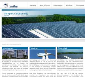 meridian Neue Energien GmbH