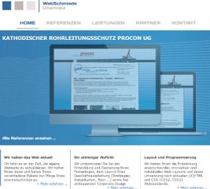 Webschmiede Chemnitz